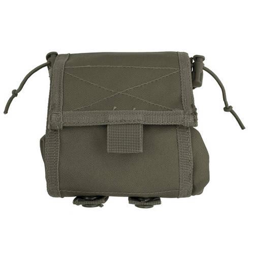 Удобный подсумок для рюкзака Red Rock Ammo Dump 921468 оливковый