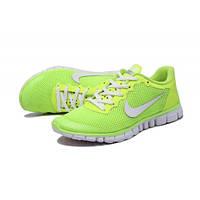 Кроссовки Женские Nike Free Run 3.0