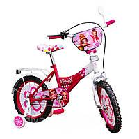 """Детский Велосипед """"Spring"""" 2-х колесный  151401"""