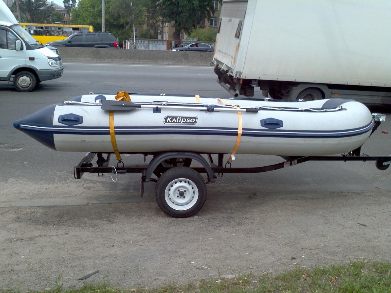 лодки калипсо в украине