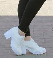 Женские ботинки KAYDEN, фото 1