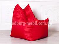 Кресло мешок Фокси    красный Oksford