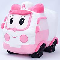 Мягкая игрушка «Робокар Поли» - Эмбер