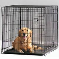 Savic Dog Cottage Клетка для собак 61*44*50см
