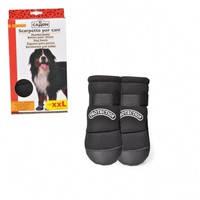 Camon Обувь для собак, 2шт. S - 6.5 см