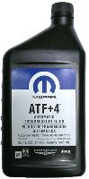 Масло для автоматических коробок передач MOPAR ATF+4