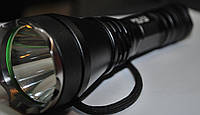 Недорогой качественный фонарик Police GL-K180