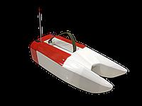 Кораблик для прикормки ЛЮКС