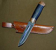 """Нож ручного изготовления """"Клык"""". Авторской работы."""