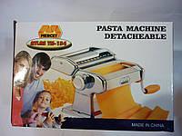 Лапшерезка tn-154, отличный помощник на вашей кухне, раскатка теста 0,5…3мм, нарезка 2мм/6мм