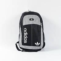 Городской рюкзак adidas хит сезона