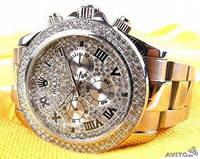 Наручные часы Rolex механика с автоподзаводом