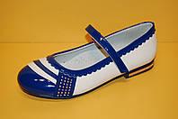 Детские туфли ТМ Том.М код 6766-с размеры 34-37