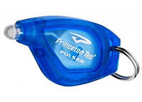 Фонарь-брелок Princeton Tec Pulsar белый LED синий
