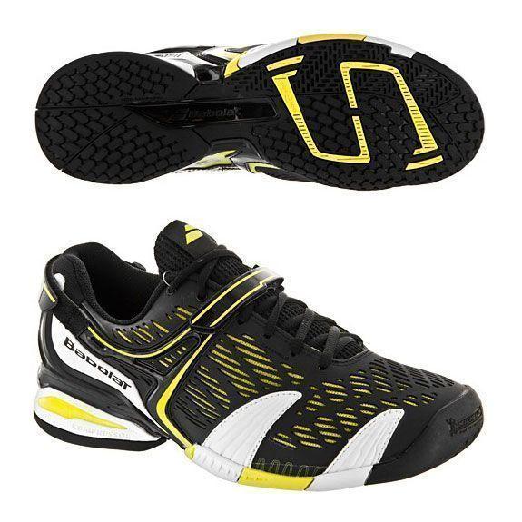 Теннисные кроссовки Babolat - купить кроссовки для