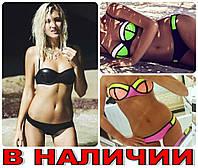 Стильный Купальник МНОГОЦВЕТИЕ Бифлекс!