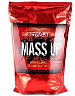 Гейнер activlab mass up 1200 гр