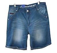 Мужские  шорты джинс