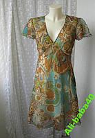 Платье женское легкое лето брендTramontana р.46-48