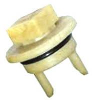 Втулка шнека мясорубки Bosch Оригинал 00418076