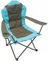 GRILLAND  S2274D-1 стул кресло складной туристической-садовый
