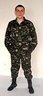 Армейская камуфляжная форма Украина