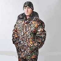 Куртка для охоты осень