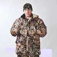 Куртка для охоты Лес