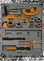 Набор для трубных работ, 13 предм.SPARTA 77334