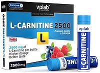 L-Carnitine 2500 (7 * 25 ml citrus)