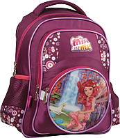 Рюкзак для девочки ортопедический школьный Mia&Me 525, фото 1