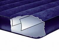 Двуспальный надувной матрас Intex (Интекс) 68765