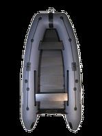 Лодка пвх моторная omega Ω М 330
