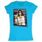 Женская футболка модная с принтом Cruz Penelope