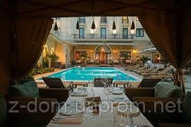 Отель-бутик «Отрада»