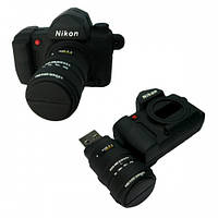 USB-флешка Фотоапарат 8 Гб.