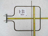 Тен для духовки 0.8 кВт 380x280 мм