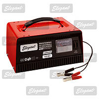 Зарядное устройство Elegant Maxi 12В, 5А для автомобильного аккумулятора и мотоцикла EL 100 460