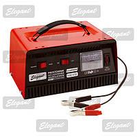 Зарядное устройство Elegant Maxi 6-12В, 6,5 А для автомобильного аккумулятора и мотоцикла EL 100 470