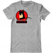 Мужская футболка модная с принтом Бэтмен из комикса