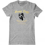 Мужская футболка с принтом Snoop Dog II
