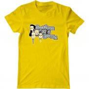 Мужская футболка с принтом System of a Down