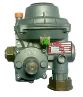 регулятор давления газа fe 25