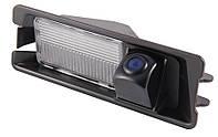 Штатная автомобильная камера Gazer CC100-874 (Renault)