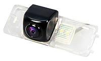 Штатная автомобильная камера Gazer CC100-127-L (Renault)