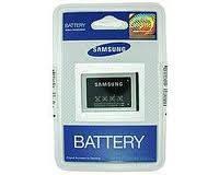 Аккумуляторная батарея Samsung D780/B5722/G810/I5500 AB474350BU(оригинал).