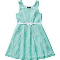 Нарядное платье для девочки George; 7 лет