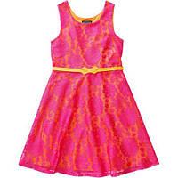 Праздничное платье для девочки, George; 16 лет