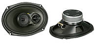Автомобильная акустика DLS Performance 269