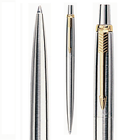 Шариковая ручка Parker Jotter Stainless Steel GT